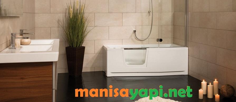 Manisa Banyo Dolapları