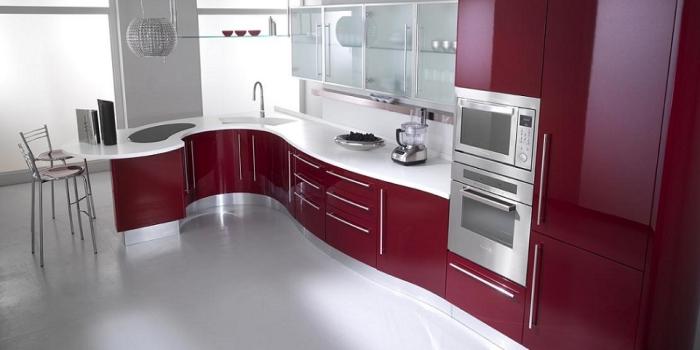 Manisa Mutfak Dekorasyon – Manisa Yapı