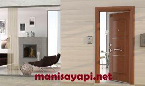 Manisa Çelik Kapı